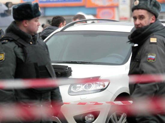 Загадочное убийство москвички: преступник расстрелял  ее через балконную дверь