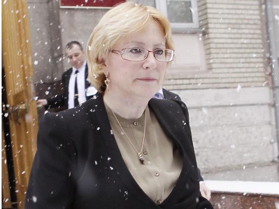 Глава Минздрава Вероника Скворцова: «Реформа не должна проводиться ради реформы»