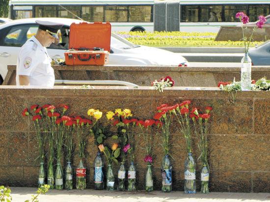 Жертва трагедии в метро: «Отец ехал на чужие похороны»