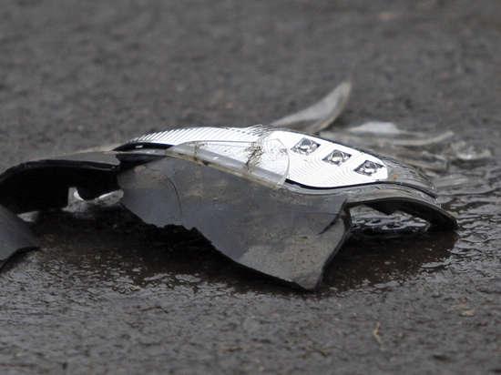 В Москве два наркомана разбили в общей сложности не менее 30 автомобилей
