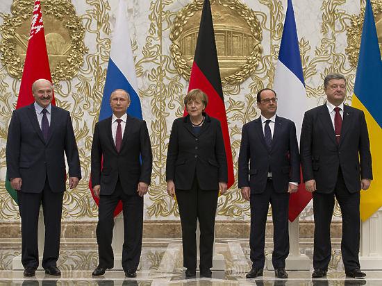 В Минске приняли мирный план из 11 пунктов: полное содержание договоренностей