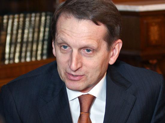 России не вернут право голоса в ПАСЕ — Брассер не приняла аргументы Нарышкина