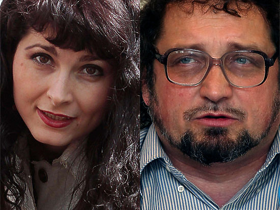 Силовики прибыли домой к правозащитникам Меркачевой и Бабушкину