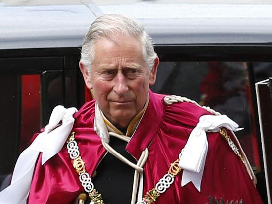 Слова принца Чарльза о Путине вызвали спор между российскими и британскими дипломатами