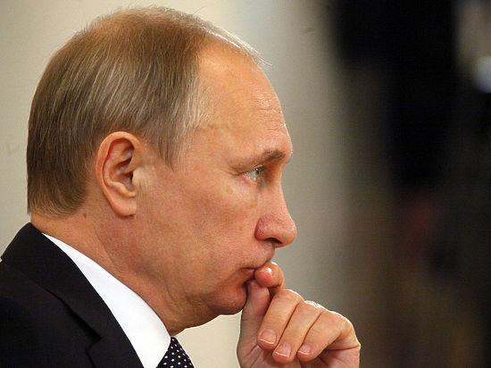 Песков: Путин отправил Порошенко письмо с планом отвода тяжелой артиллерии, но Киев ответил огнем