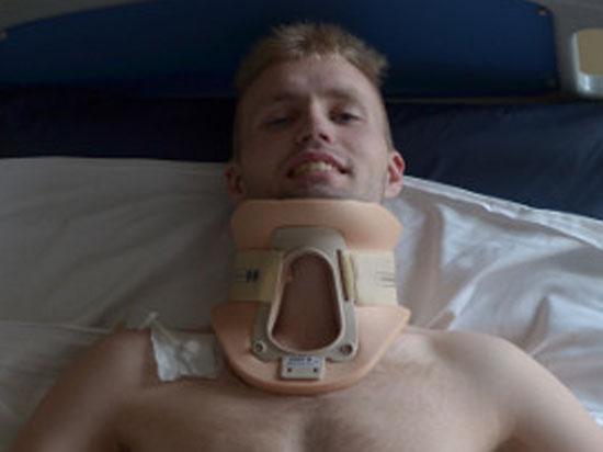 Прокуратура заставила столичный вуз заплатить студенту за травму на физкультуре