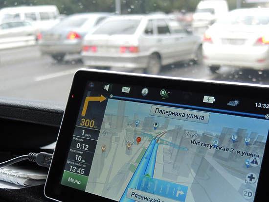 Япония создаст свою GPS