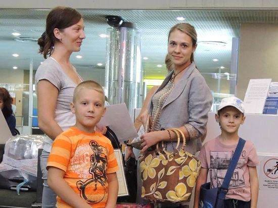 Летающие с одной ручной кладью пассажиры сэкономят на билете