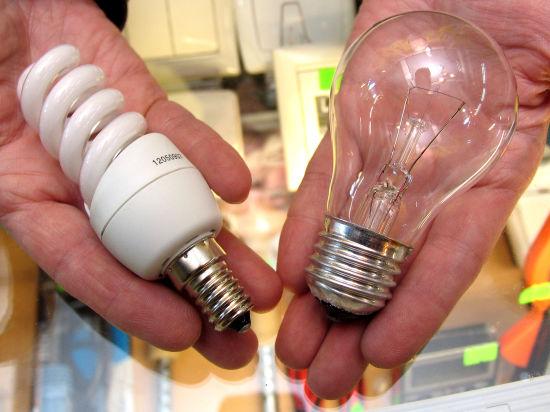 Госдума может отменить запрет Медведева на продажу ламп накаливания
