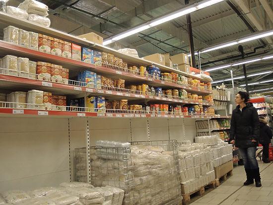 Генпрокуратура: После введения продуктового эмбарго цены в России взлетели на 150%