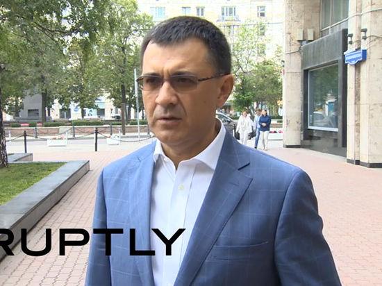 Суд в США оставил сына депутата Селезнева в тюрьме