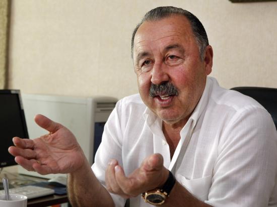Газзаев: «На ЧМ-2014 в Бразилии сборная России не выступала, а лишь принимала участие»