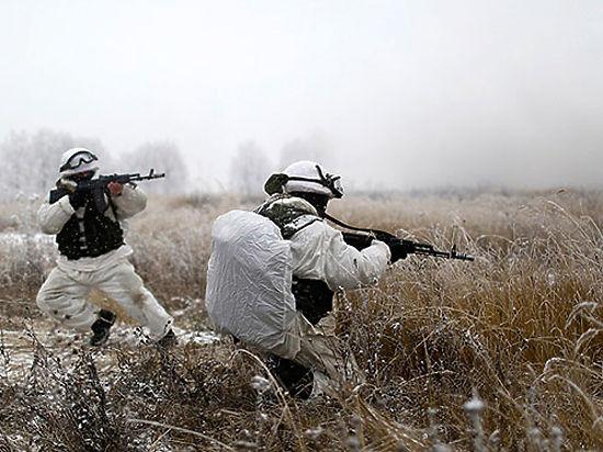 Реакция на учения российской армии: паника до унитаза доведет