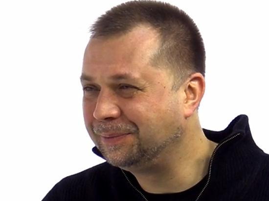 Экс-лидер ДНР Бородай рассказал, почему ополченцы не взяли Мариуполь
