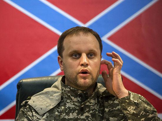 Павел Губарев рассказал, почему его похищали чеченцы