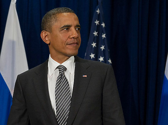 Обама приказал отправить Крым в