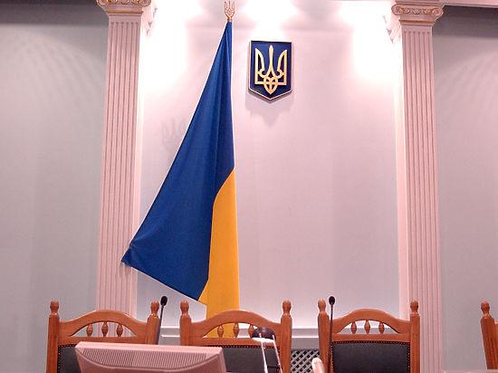 В правительство Украины войдут американка, литовец и грузин