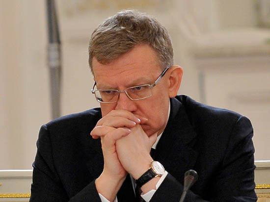 Кудрин предложил России новую перестройку