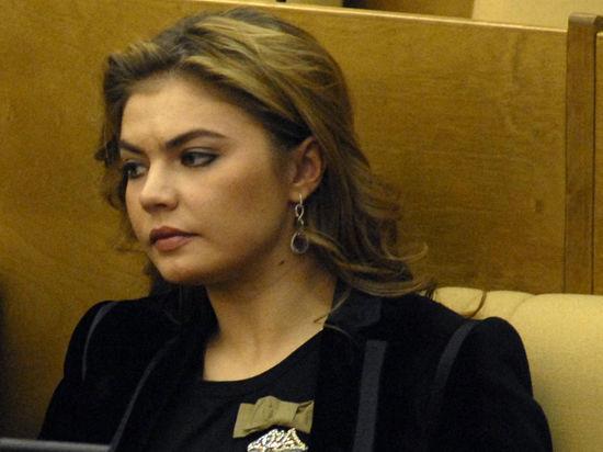 Кабаева уходит в бизнес: экс-депутат возглавит крупнейший в России медиахолдинг