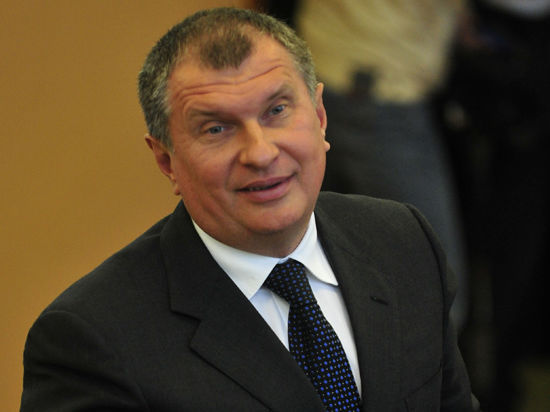 Игорь Сечин подал в суд на Forbes и