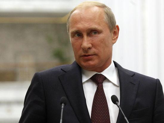 Путин предложил Кишиневу решить вопросы о близости с ЕС: