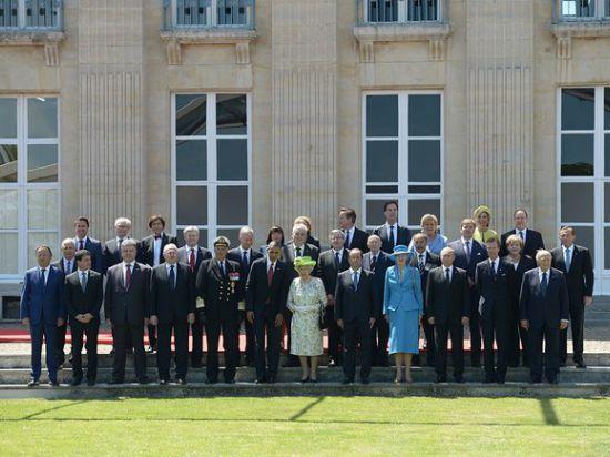 Беседа Путина и Обамы: пятнадцать минут, которые не потрясли мир