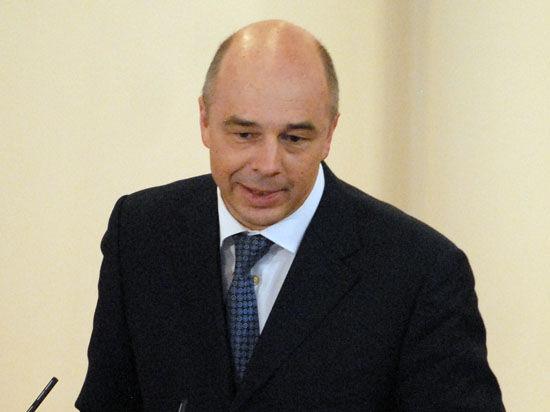 Силуанов: Россия будет хранить резервы не в облигациях ЕС и США, а в бумагах БРИКС