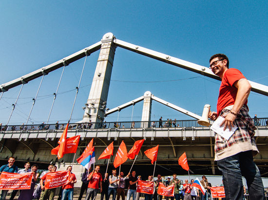 «Партия голодранцев» выступила за конструктивность