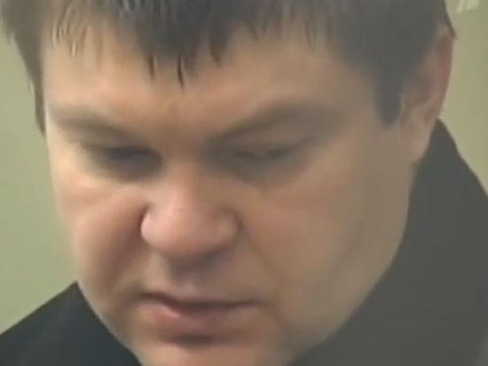 Главарь кущевской банды Сергей Цапок умер в СИЗО