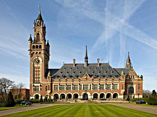 Постоянная палата третейского суда в Гааге вынесла вердикт в отношении России