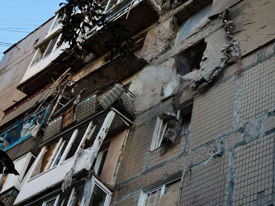 Стрелковский прорыв: ополченцы хотят вернуть утраченные города