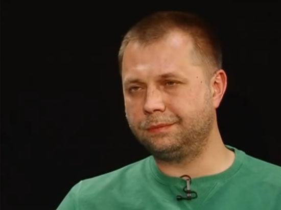 Бородай: миф о Стрелкове вреден Новороссии