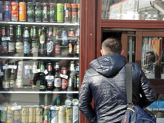 Слабоалкогольные энергетики в России запретят?