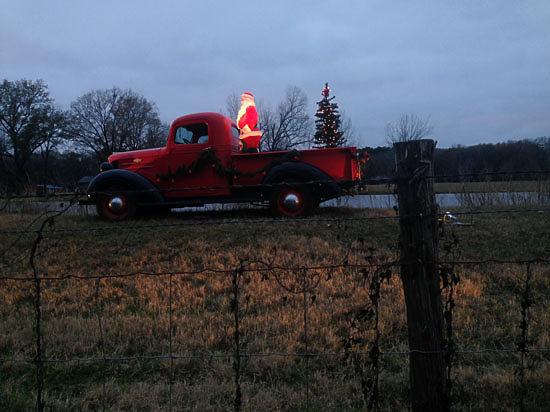 Америка: жизнь без нефтяной иглы сулит радужное Рождество