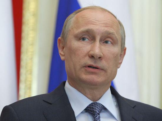 Путин посреди ночи потребовал от ополченцев отпустить окруженных украинских военных