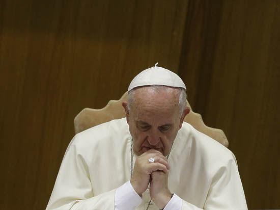Папа Римский признал эволюцию и теорию Большого взрыва: