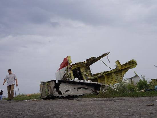 Эксперт: «По останкам Боинга можно точно определить тип ракеты и номер пускового комплекса»