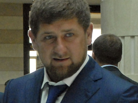 Кадыров заявил о преданности Путину и