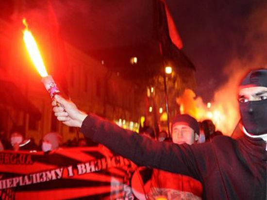 Российский наблюдатель в Донецке: «Референдум может сорвать только кровавая бойня»