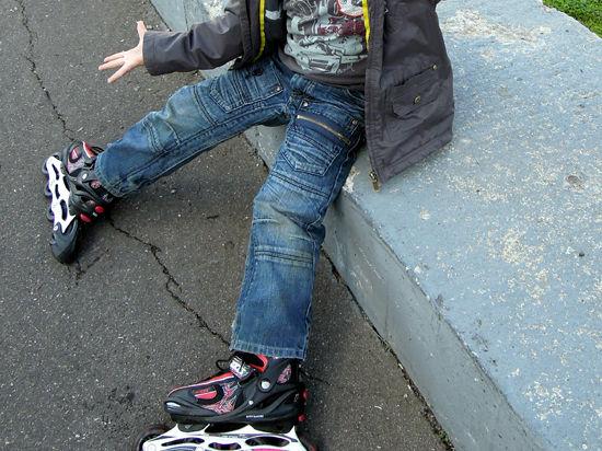 7-летняя девочка умерла в торговом центре на северо-востоке Москвы