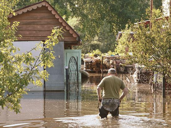 Изменение климата принесет нам новые земли и экономию энергоресурсов