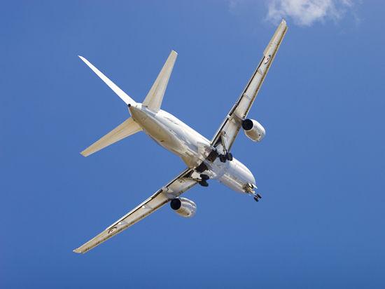 Крушение малайзийского лайнера на Украине: 295 погибших. Онлайн-трансляция событий