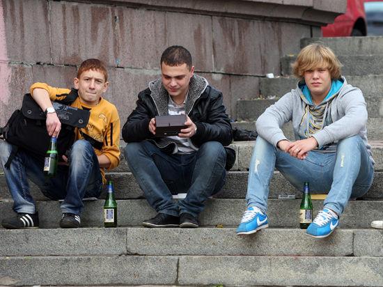 Белорусы перепили россиян и вышли на первое место в мире по потреблению алкоголя