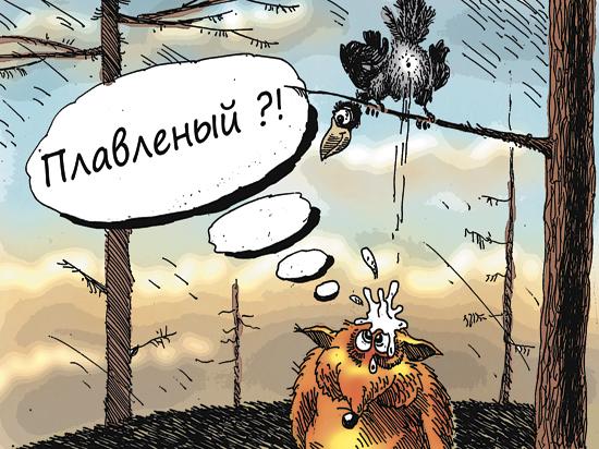Курица взлетела высоко. Почему дорожают продукты, которых в России достаточно