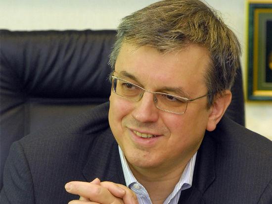 Своё выдвижение в Мосгордуму ректор ВШЭ Ярослав Кузьминов обсуждал с Собяниным