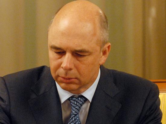 Силуанов доложил Путину, как компенсировать санкции: налогами для офшорных компаний