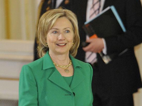 Украина – очередная помеха для Хиллари Клинтон