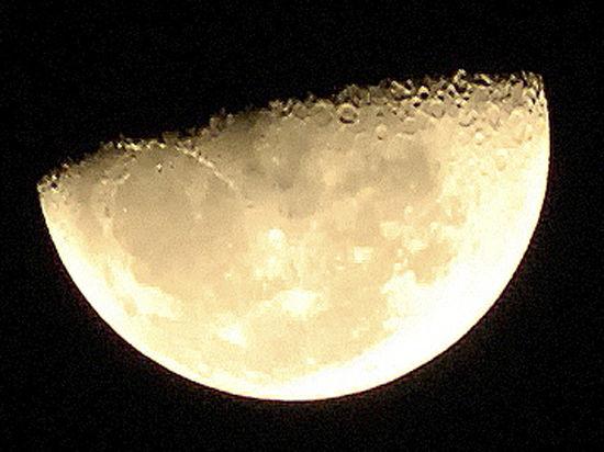 Роскосмос создаст прототип лунной базы