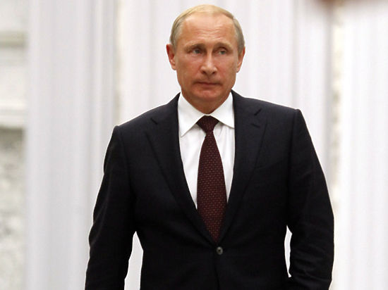 Русский медведь и его укротители