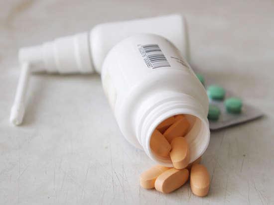Более половины зарубежных лекарственных средств проходят клинические исследования в России